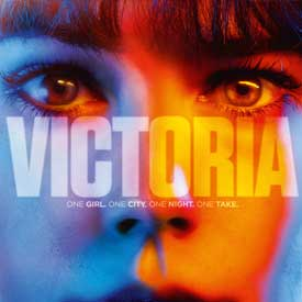 Victoria (2015)  - Why you should watch it