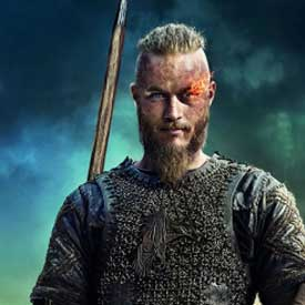 Vikings TV show  - Why you should watch it